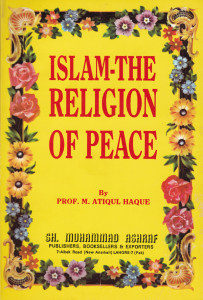 Islam-the-religion-of-peace