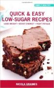 quick-easy-low-sugar-recipes