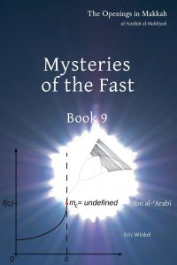 Myeteries of the Fast-Futuhat-Book9
